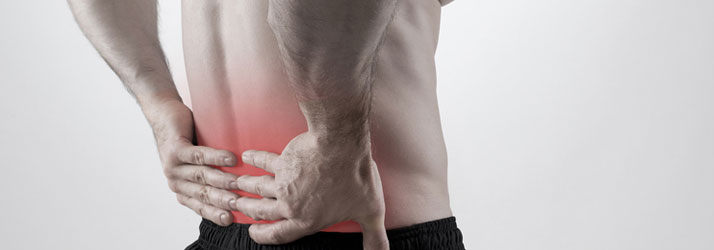 Shockwave Therapy For Back Pain in Fort Worth TX