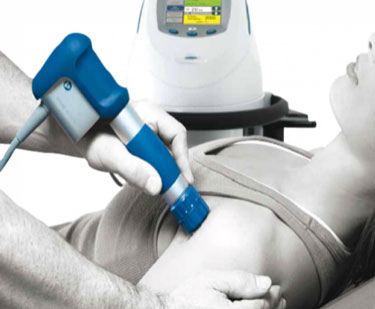 Shockwave Therapy in North Fort Worth TX